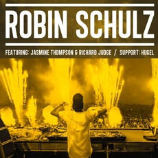 Robin Schulz Image 1